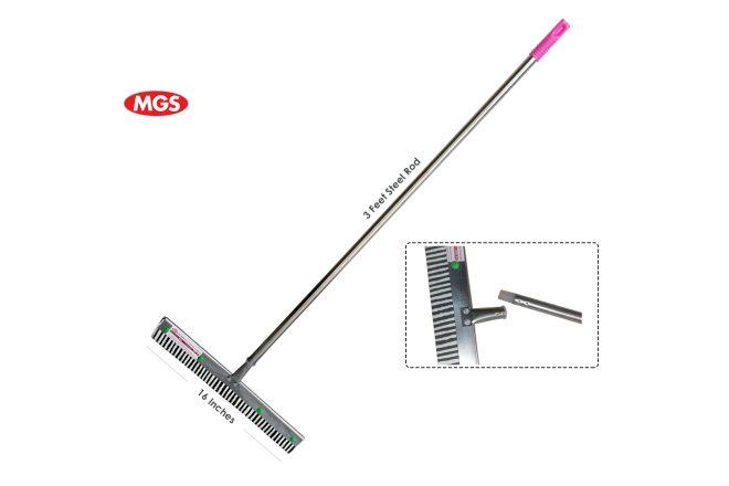 16 inches Steel Wiper, Steel Wiper
